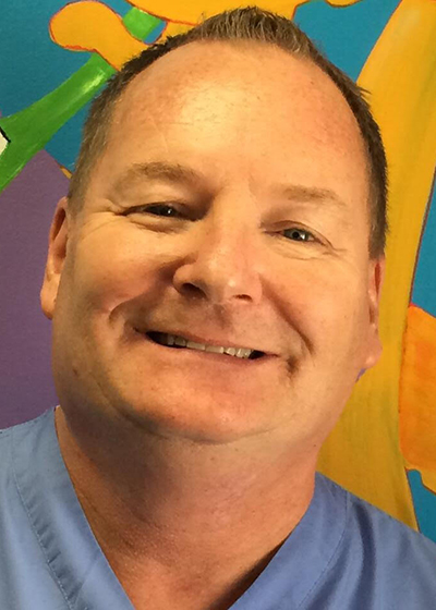 Pediatric Dentist in Kerrville, TX - Dr. Tim Henson